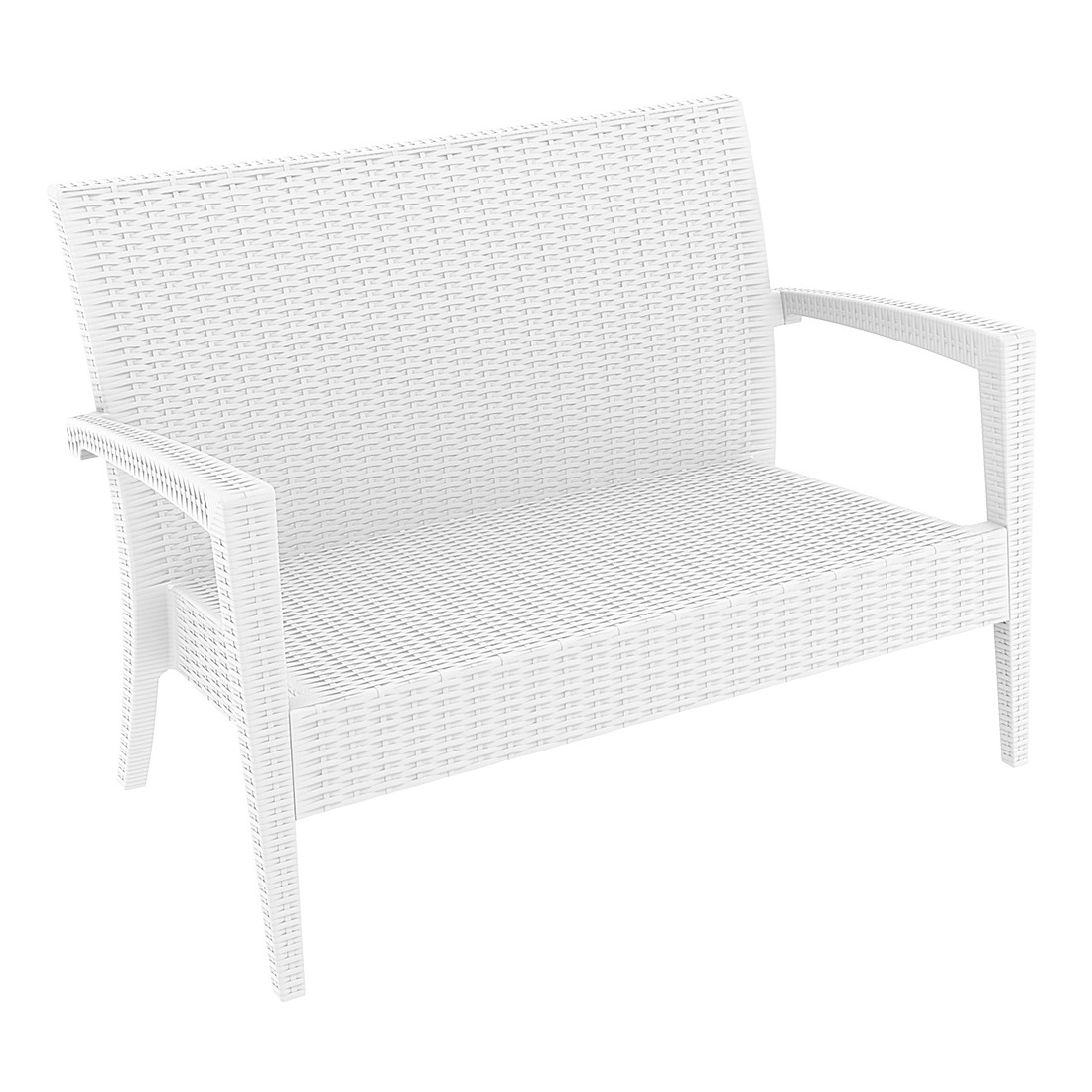 Tequila Lounge Sofa White