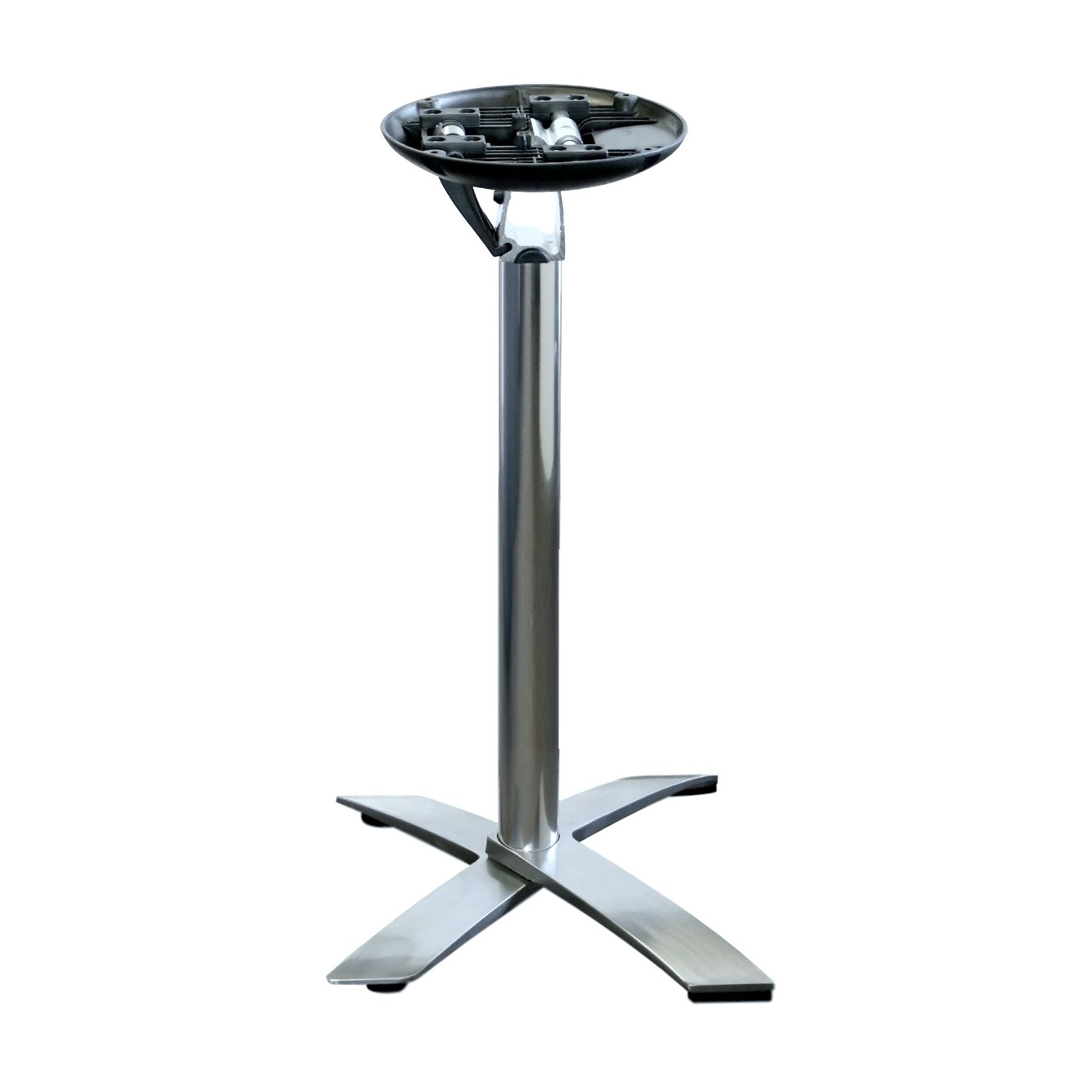 Titan Bar Table Base
