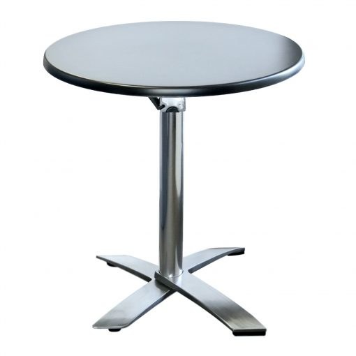 Titan Table Base Round Table