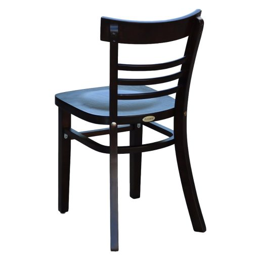 Vienna Chair Timber Back