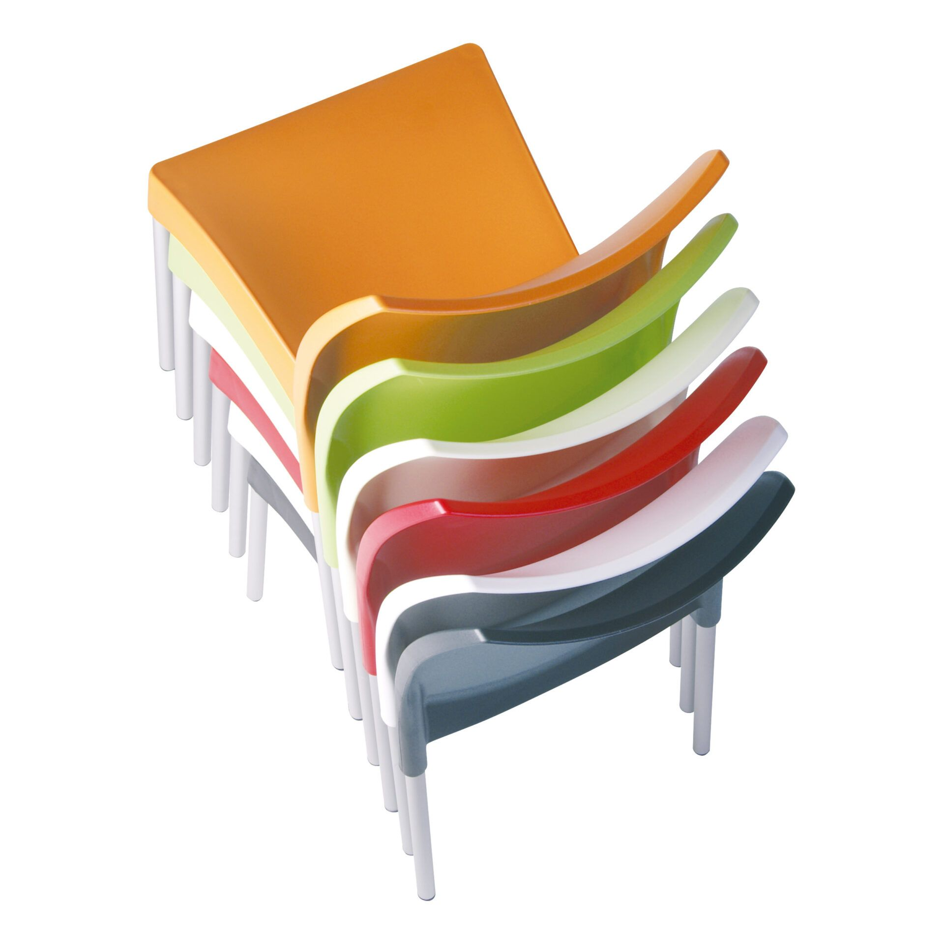 commercial outdoor hospitality seating vita chair stack 01