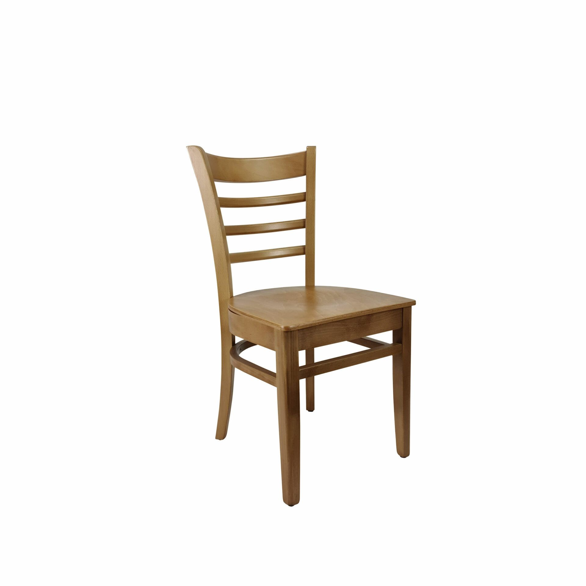 florence chair natural.front side