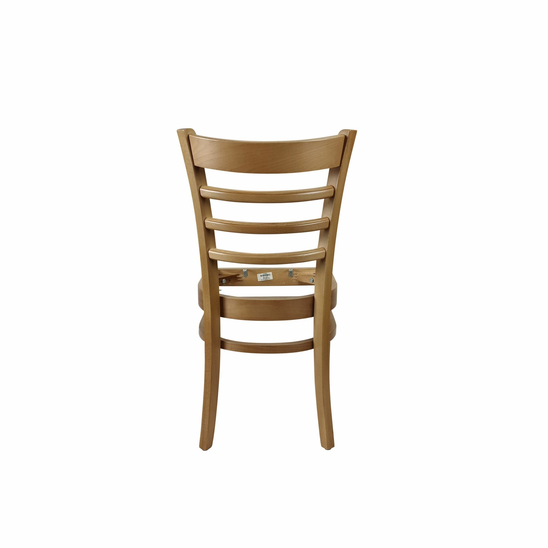 florence chair natural.noseat back