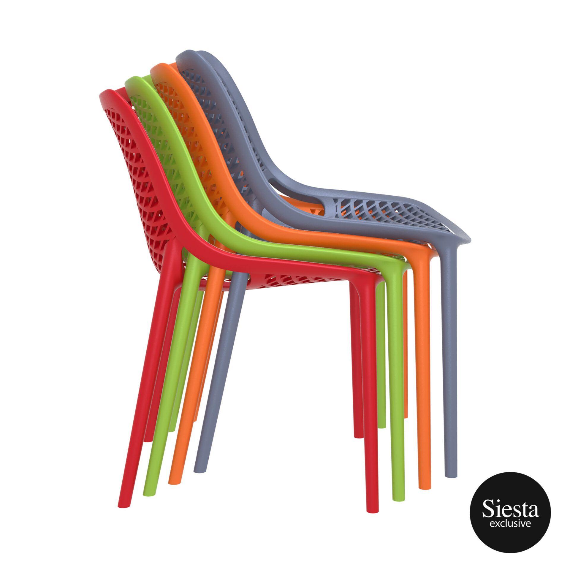 original siesta air chair stack 1