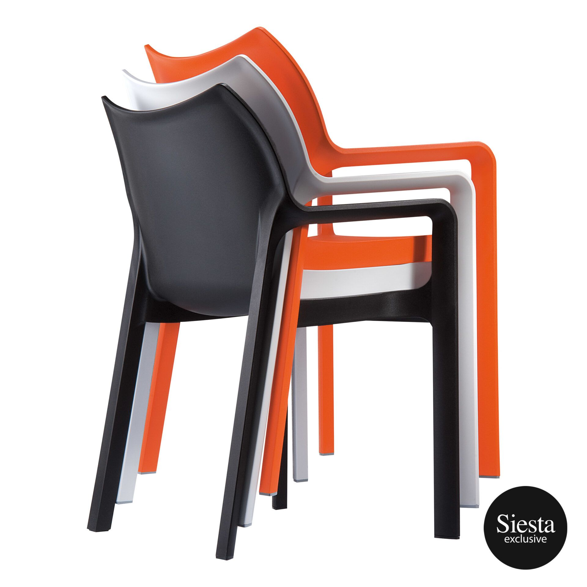 outdoor plastic seating diva chair stack 01 1