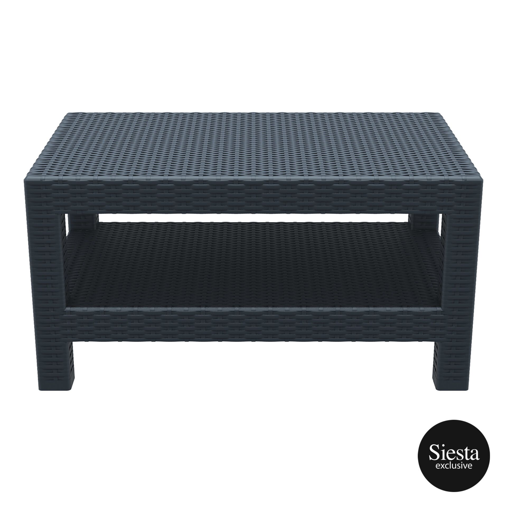 resin rattan monaco lounge table darkgrey long edge 1