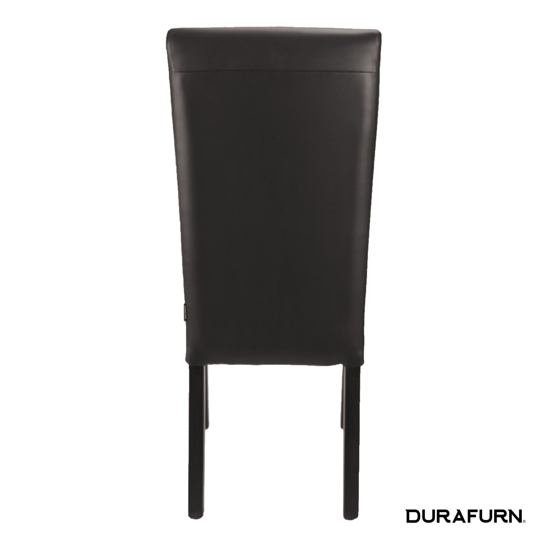 vettro chair brown back