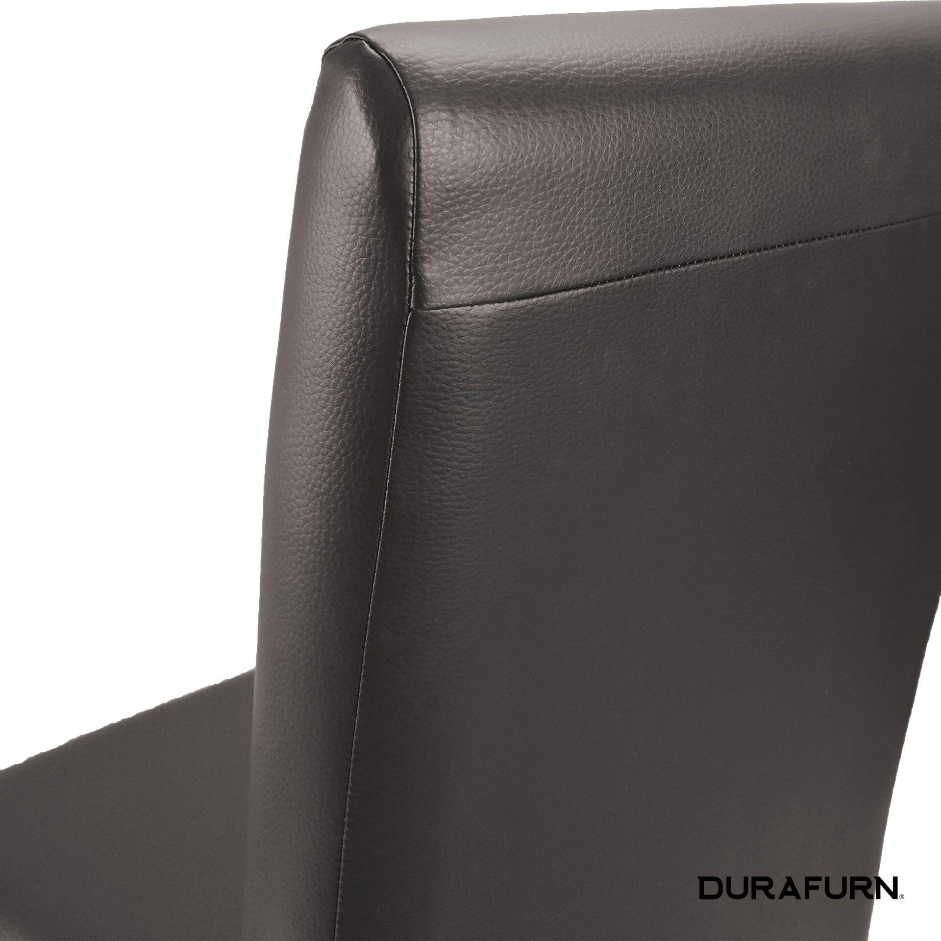 vettro chair brown detail 2