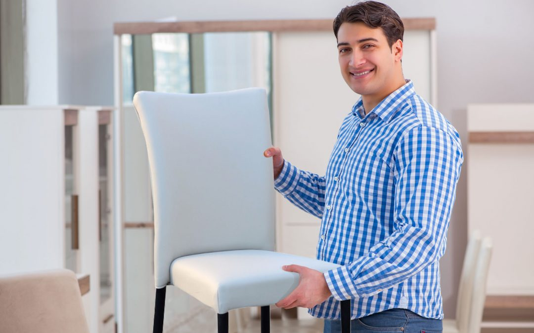 Distributors Turn to Furnlink Furniture to Purchase High-Quality Hospitality Furniture Wholesale