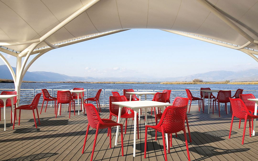 Commercial Furniture Supplier is Bringing Trendy back to Hospitality Furniture