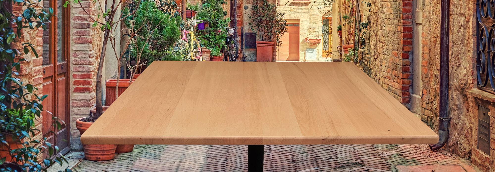 Tuscany Table Top