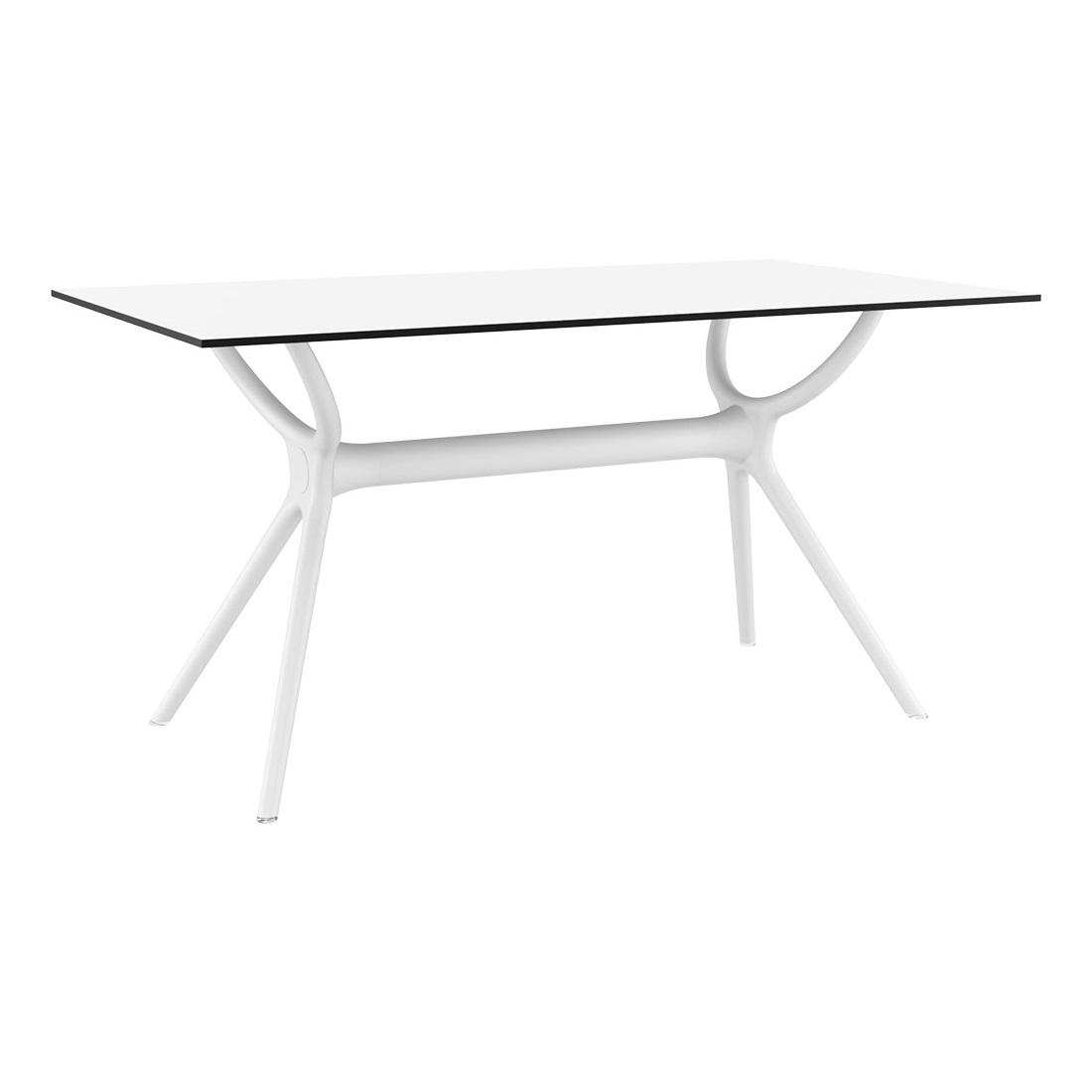Air Table 140 White