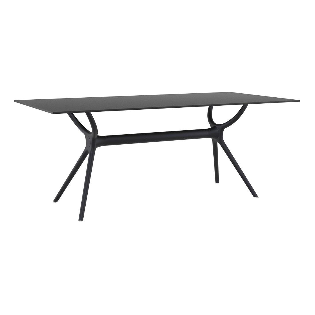 Air Table 180 Black