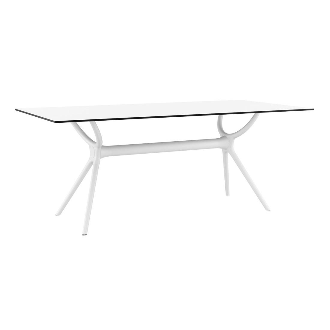 Air Table 180 White