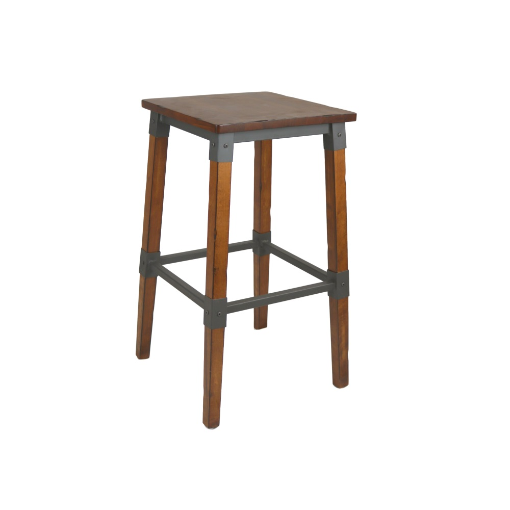 Kit A B Genoa Stool 730h Aw Timber Seat Aw