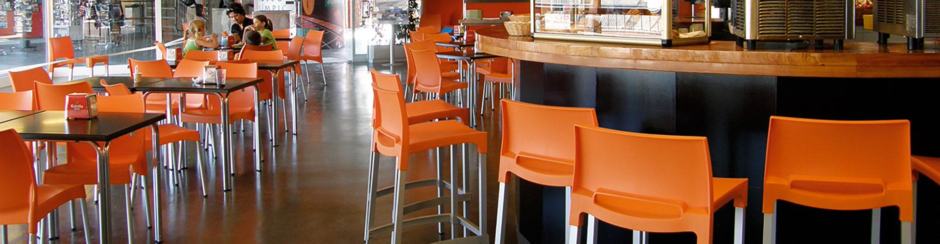 Brands - Siesta Restaurant Scene