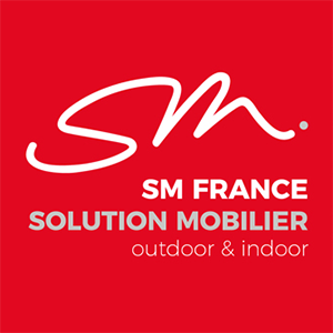SM France Table Tops Logo