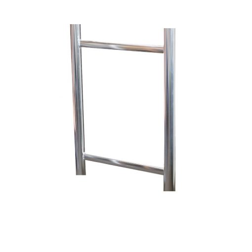 Astoria Aluminium Ew Bar H Frame