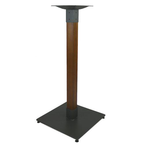 Genoa Bar Table Base 102h
