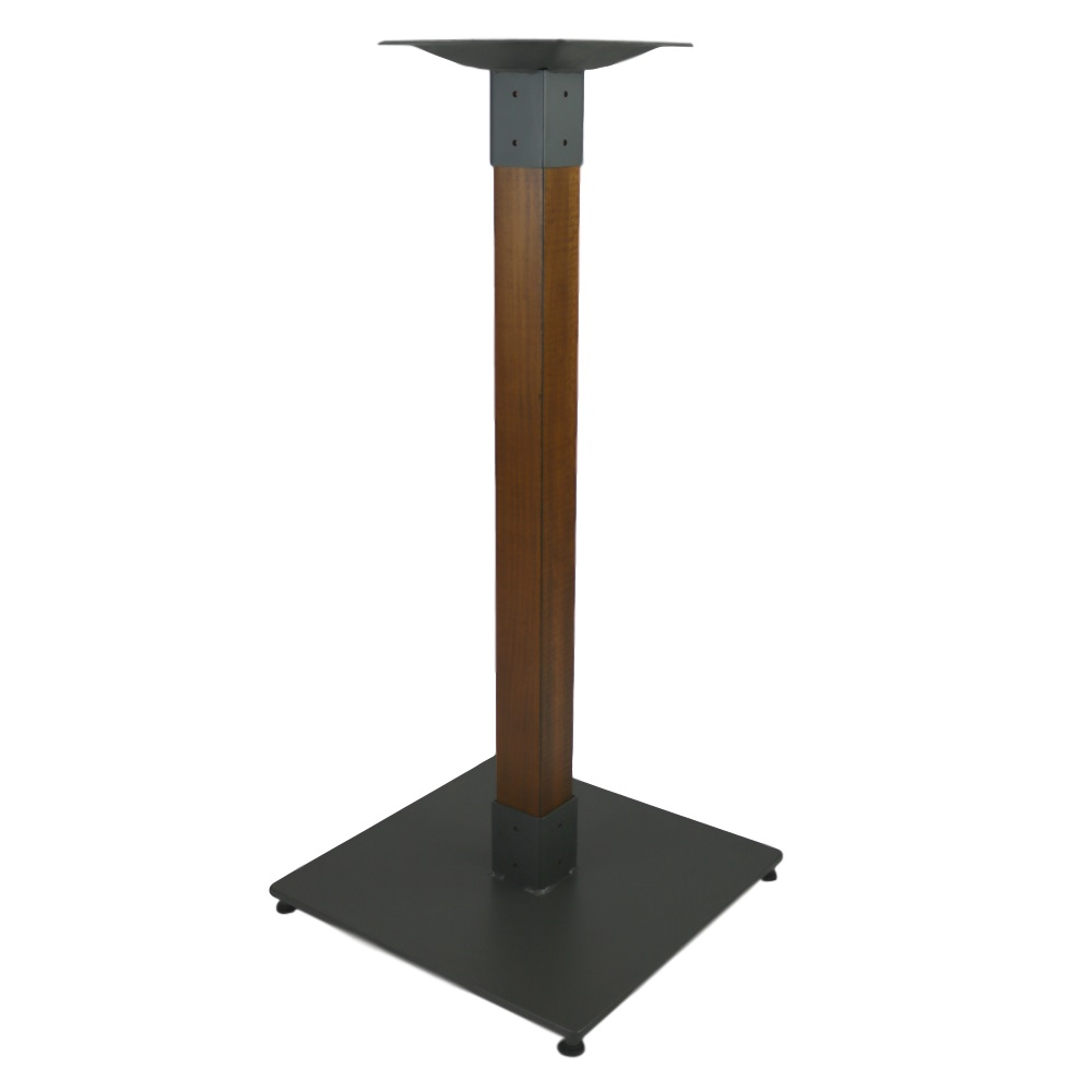 Genoa Bar Table Base 102h