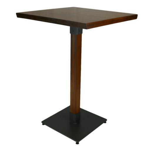 Genoa Table 70x70x106h