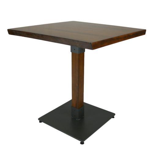 Genoa Table 70x70x74h