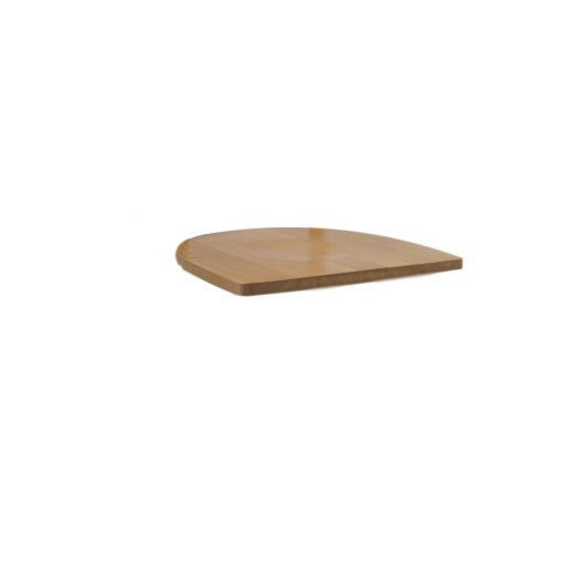 Part B Florence Timber Seat Natural