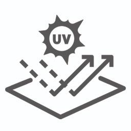 UV Resistant