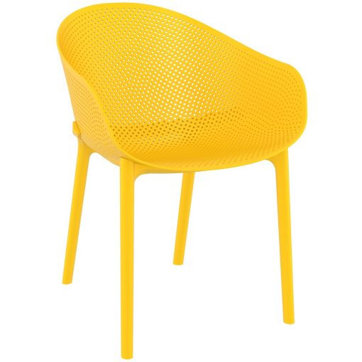 Sky Chair Mango Yellow