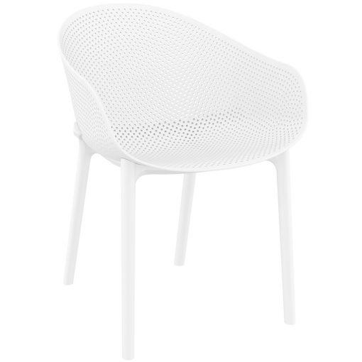 Sky Chair White