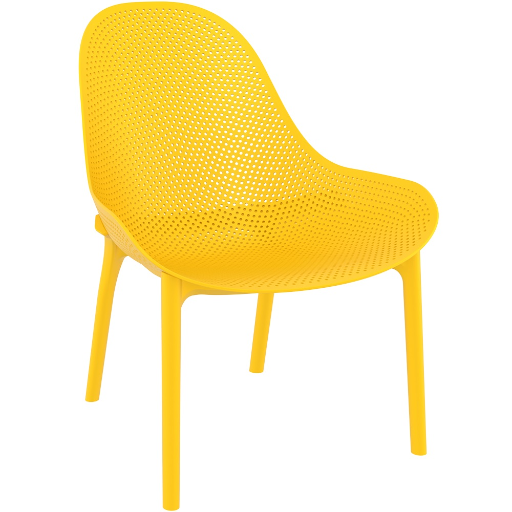 Sky Lounge Mango Yellow