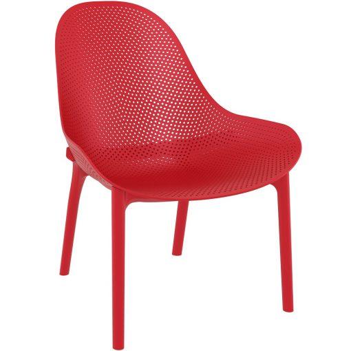 Sky Lounge Red