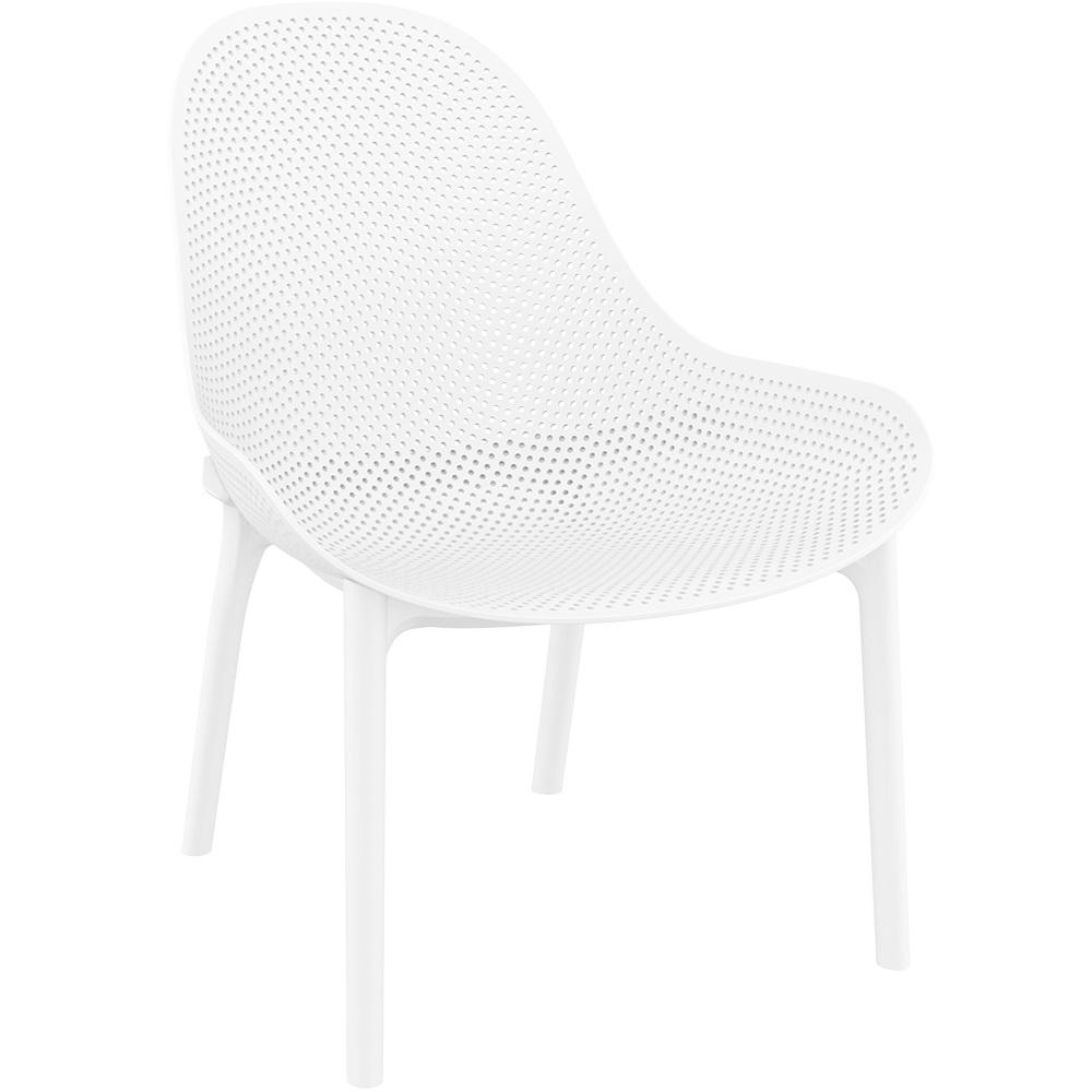Sky Lounge White