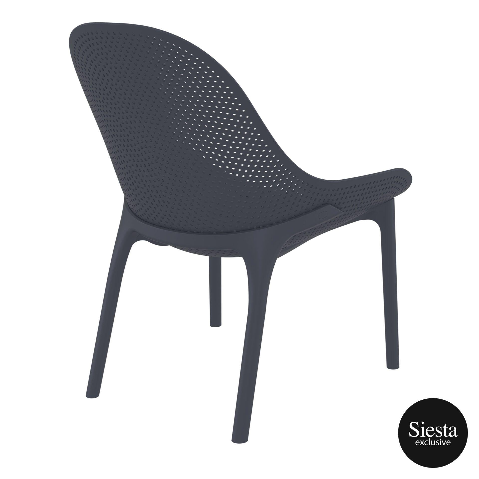 outdoor seating polypropylene sky lounge darkgrey back side 2
