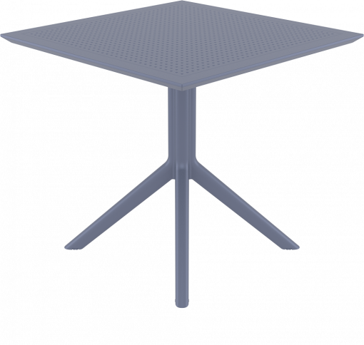 Sky Table - Anthracite