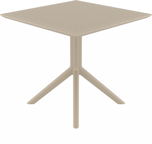 Sky Table - Taupe