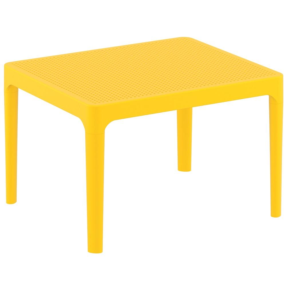 Sky Side Table - Mango
