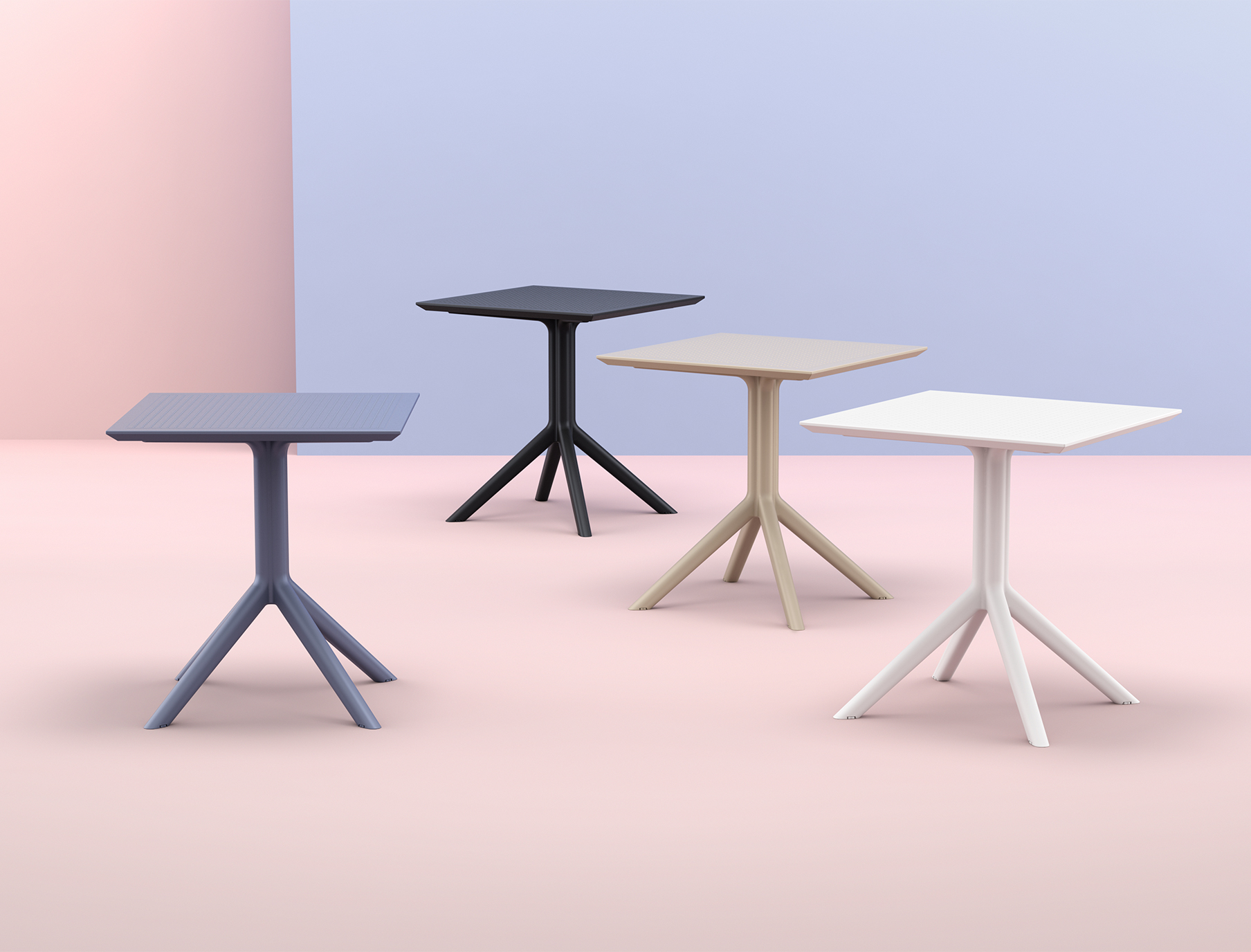 Sky Table Range