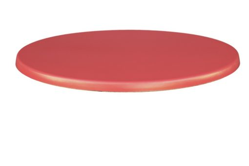 gentas red duratop 600mm diameter