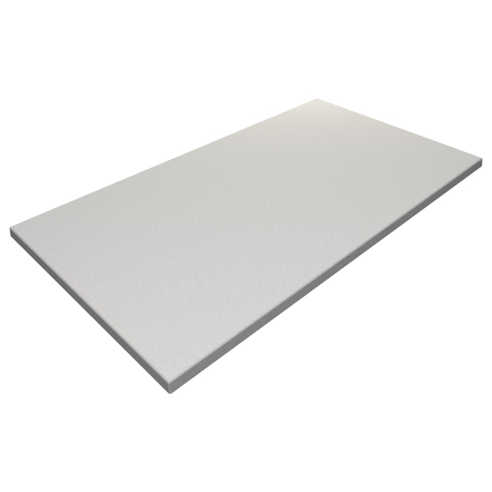 sm france rectangle table top stratos