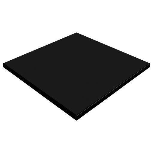 sm france square table top black
