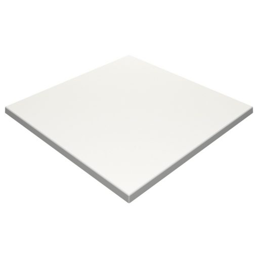 sm france square table top white