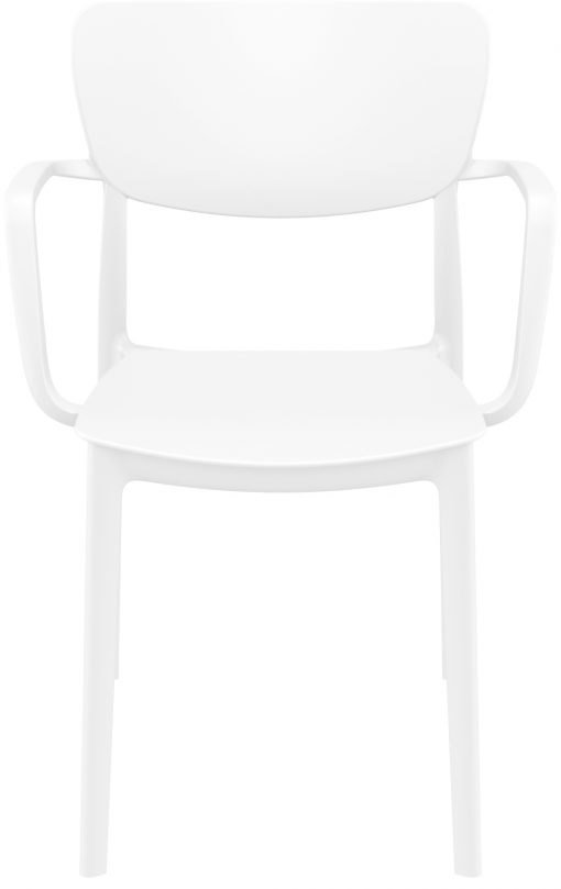 028 lisa white front