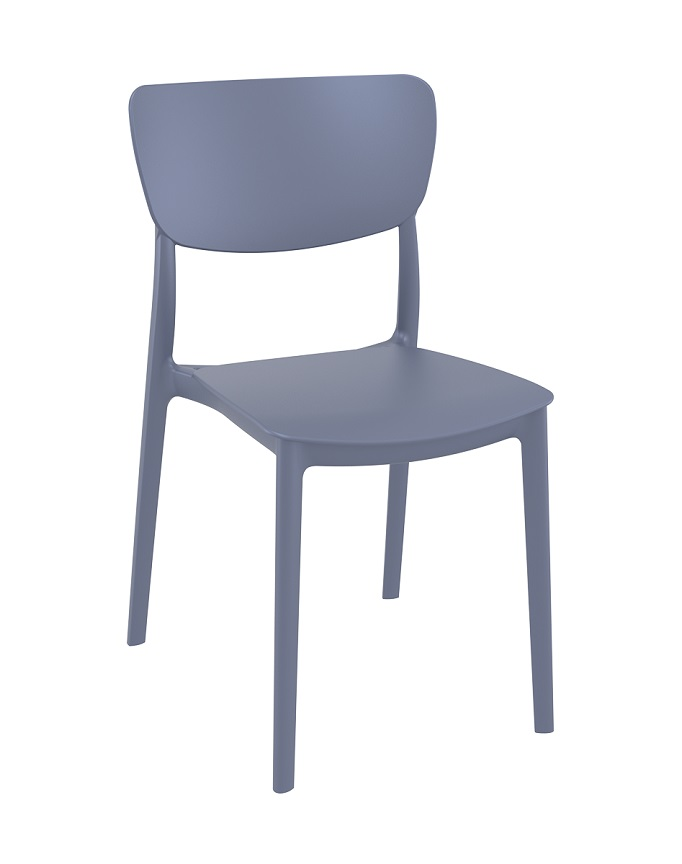 monna chair anthracite