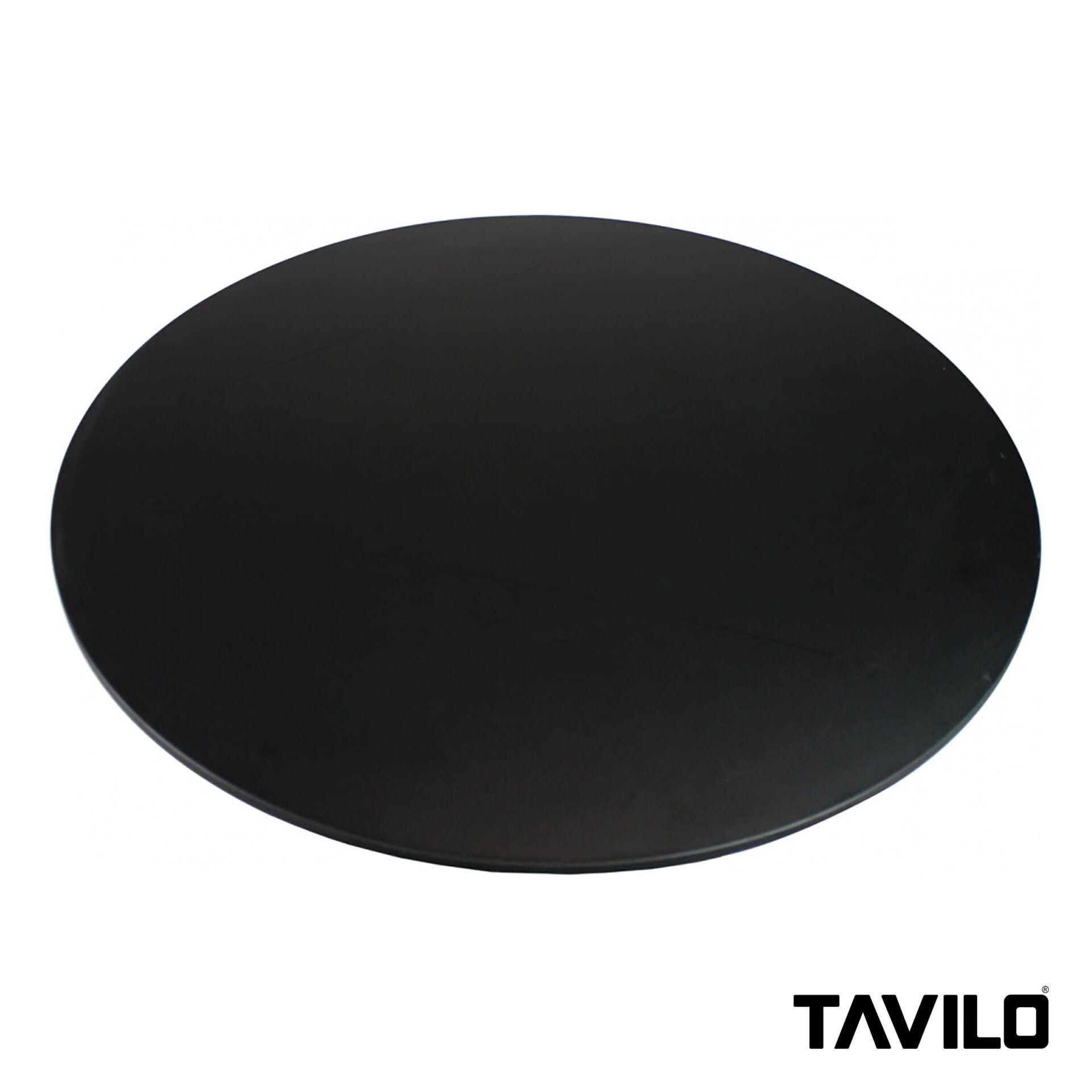 round blackp845gM