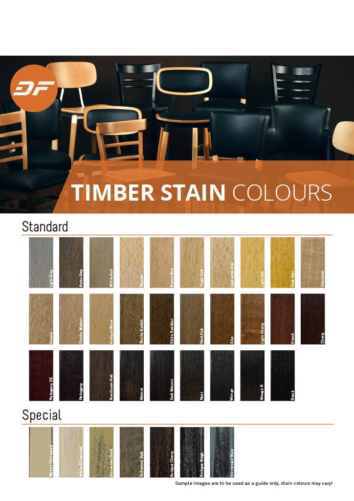 Durafurn Timber Stain Sample Flyer10241024 1