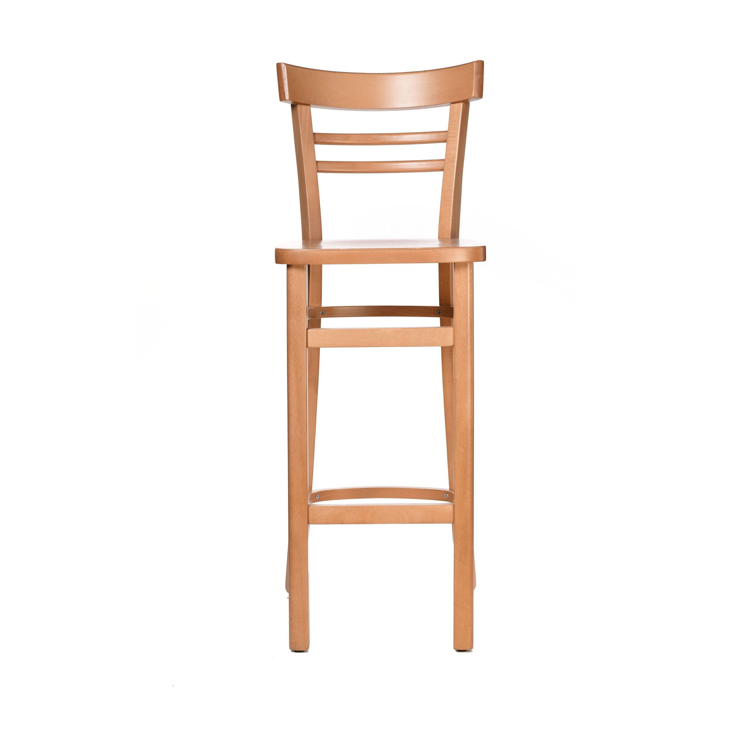 df vienna barstool – natural – timber seat e1