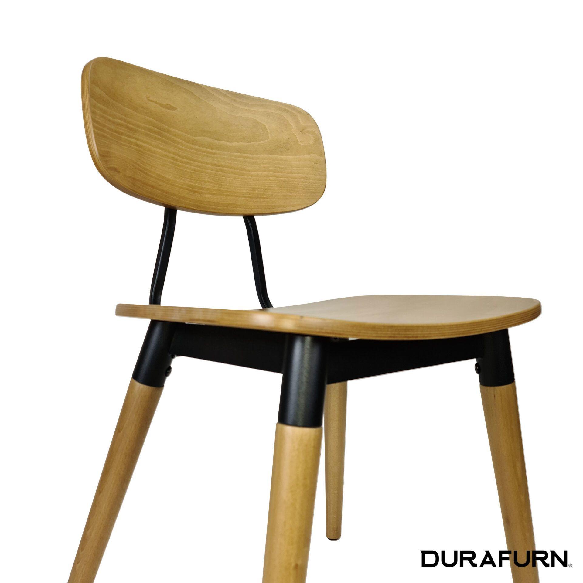 felix chair natural black.seat