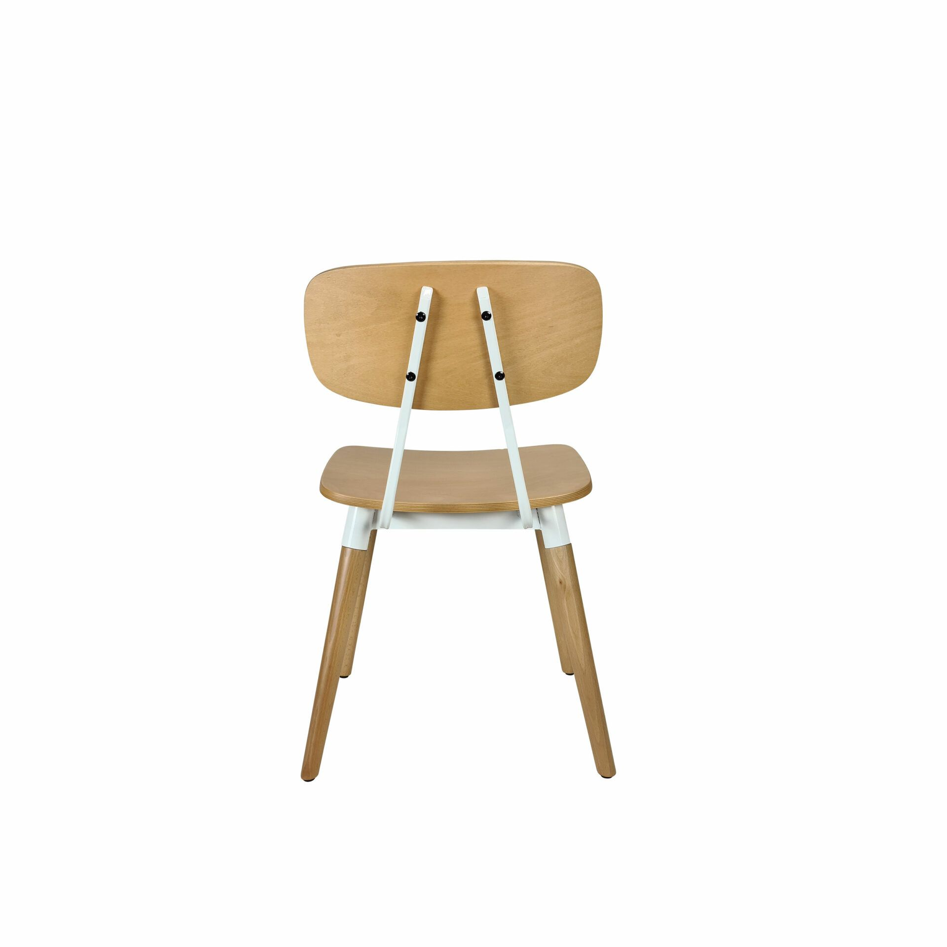 felix chair natural white.back