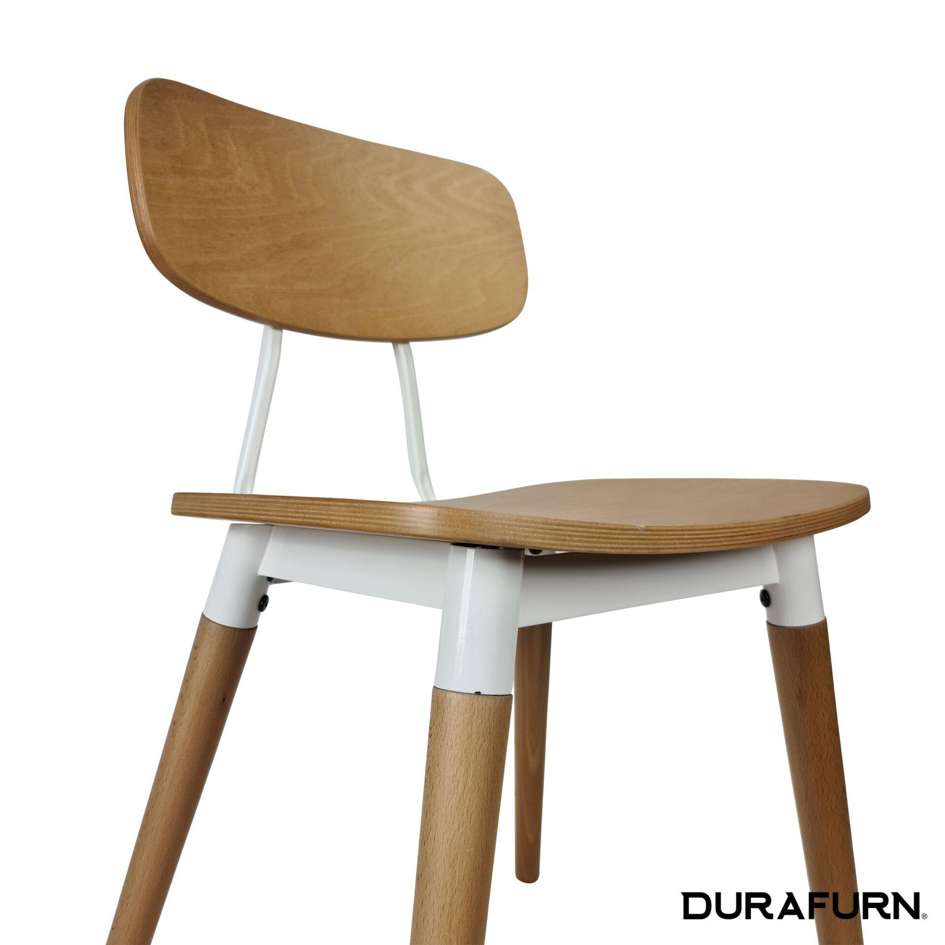 felix chair natural white.seat
